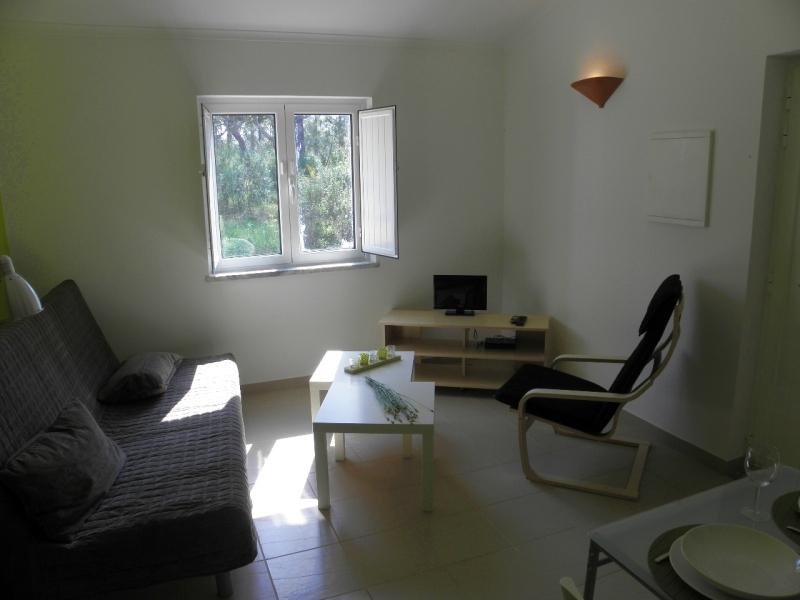 Casa Oliveira Living room