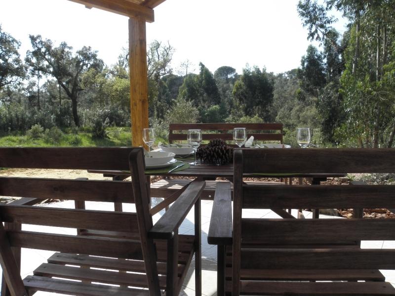 Casa Oliveira Terrace