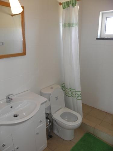 Casa Passaro Bathroom