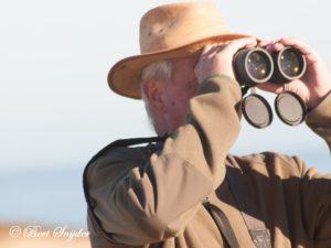 Bert Birdwatching Alentejo Portugal
