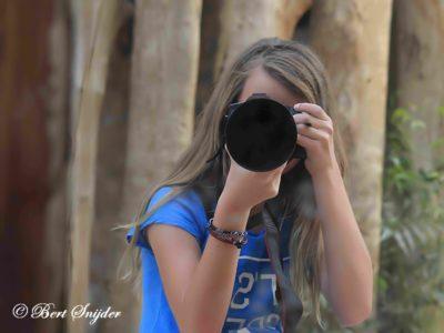 Eline Birdwatching Alentejo Portugal