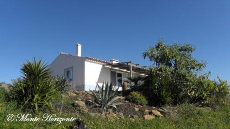 Monte Horizonte Casa Borboleta