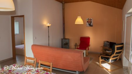 Monte Horizonte Casa-Borboleta-Livingroom
