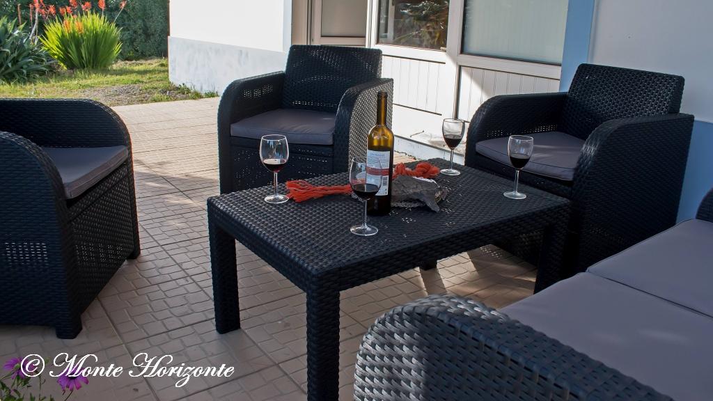 Monte Horizonte Casa-Borboleta-Terrace