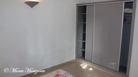 Monte Horizonte Casa-Camelia-Bedroom
