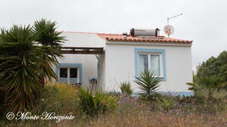 Monte Horizonte Casa-Mimosa