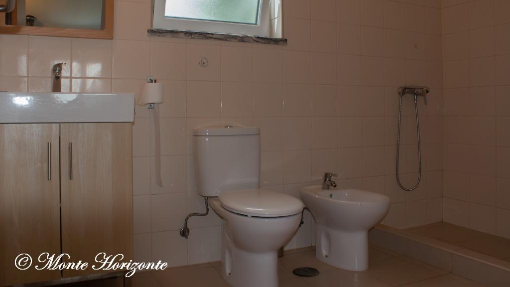 Monte Horizonte Casa-Mimosa Bathroom