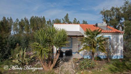 Casa Oliveira Birdwatchng Holiday Portugal