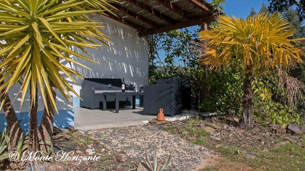 Monte Horizonte Casa-Sobreiro-Terrace